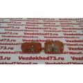 Сопротивление отопителя добавочное (резистор) УАЗ PATRIOT 05-07 / 17.3729/ 3160-3729010-00