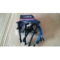 """Провода высоковольтные 4091 дв. """"ЗМЗ"""" EPDM (каучук)(с наконечниками, 1 провод длинный) / 4091(KNU)-3707244-270"""