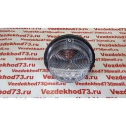 Фонарь передний светодиодный УАЗ-469 452 белый (ПФ130А) / 452-3712010