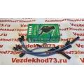 """Провода высоковольтные 402, 4178, 4218 дв. SILICONE (с наконечниками) """"TESLA"""" / 402-3707244 силикон TESLA   T342H"""