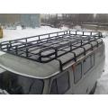"""Багажник на УАЗ 452 буханку """"Сахалин-2"""""""