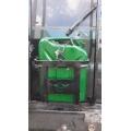 Кронштейн-держатель канистры на заднюю дверь Хантер с логотипом УАЗ