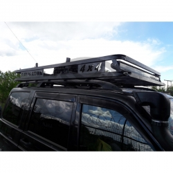 Багажник для УАЗ Патриот «Навигатор 2»