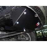 Защита рулевых тяг УАЗ Патриот (до 2014 г.в.) «Автоброня»