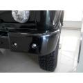 Бампера и накладки бамперов для автомобилей семейства УАЗ-469:   Хантер, 31512, 31514, 31519, 3153, 3159 Барс